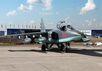 Штурмовик Су-25. Фото Виталия Кузьмина/Википедия