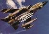 """Истребитель-бомбардировщик """"Торнадо"""". Фото с сайта www.traceit.ru"""