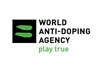 Логотип Всемирного антидопингового агентства