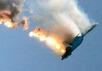 Сбитый Су-24. Фото из твиттера allsory_allhor