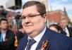 Игорь Чайка. Фото с сайта 39.ru