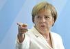 Ангела Меркель. Фото: www.sueddeutsche.de