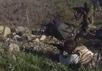 Повстанцы на Туркмандагы. Кадр видео с youtube-канала UCb5hcehPjMphAjI2HOt0z7A