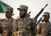 Солдаты армии Саудовской Аравии. Фото: kragor.ru