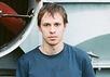 Никита Кулаченков. Фото с личной странице в Фейсбуке