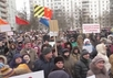 "Митинг в Теплом Стане, 14.02.2016. Кадр ""Граней"""