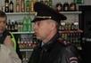 Андрей Гошт во время патрулирования в Сызрани. Фото: 63.mvd.ru