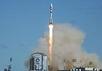 Запуск ракеты с космодрома Восточный. Фото: kremlin.ru