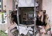 Взломанный банкомат. Фото: general-bank.ru