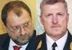 Владислав Резник и Николай Аулов. Фото: er.ru, fskn.gov.ru
