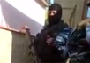Обыски в Симферополе. Кадр видеоролика