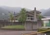 "Дом инвалидов ""Цукуи ямаюри-эн"" в Сагамихаре. Кадр NHK"