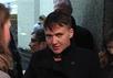 Надежда Савченко в Москве. Фото: Грани.Ру