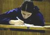 Студентка. Фото с сайта phys.spb.ru