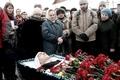 6. Похороны Юрия Червочкина. Фото А.Карпюк/Грани.Ру