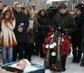 9. Похороны Юрия Червочкина. Фото А.Карпюк/Грани.Ру