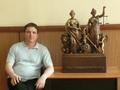 Алексей Соколов. Фото с сайта www.pervouralsk.ru