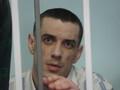 Суд над Алексеем Соколовым. Подсудимый Беляш, на показаниях которого строится дело. Фото с сайта http://mcpch.livejournal.com/