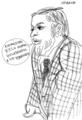 Общественный защитник Сергей Храмов, лидер «Российской партии труда», представляет на судах интересы уволенных работников