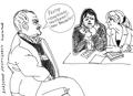 Если бы преподавателя Шишкова уволили, большая часть студентов не смогла бы защитить свои дипломные работы