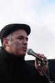 """Гарри Каспаров на митинге """"Комитета пяти требований"""". Фото Е.Михеевой/Грани.Ру"""