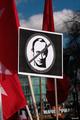 Митинг на Пушкинской площади за отставку Путина. Фото Е.Михеевой/Грани.Ру