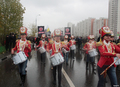 """""""Русский марш"""" в Люблине 04.11.2010. Фото Л.Барковой"""