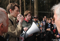 Народный сход в Цаговском лесу. Фото Вероники Максимюк/Грани.Ру