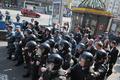 Тверская, 7 мая 2012 г. Фото В.Максимюк/Грани.Ру