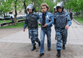 Москва, 7 мая 2012 г. Фото В.Максимюк/Грани.Ру