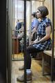 Надежда Толоконникова в Таганском суде 20 июня. Фото Вероники Максимюк/Грани.Ру