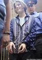 Екатерина Самуцевич в Таганском суде 20 июня. Фото Вероники Максимюк/Грани.Ру