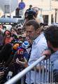 Приговор по делу Pussy Riot. Алексей Навальный