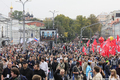 """""""Марш миллионов-3"""". Фото Евгении Михеевой"""