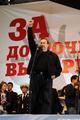 """""""Марш миллионов-3"""". Геннадий Гудков. Фото Ники Максимюк"""