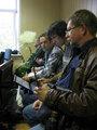 Ученые на заседании Зюзинского суда. Фото Наталии Деминой