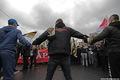 """""""Русский марш""""-2012. Фото Евгении Михеевой"""