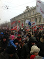 Марш против подлецов. Фото Л.Барковой/Грани.Ру