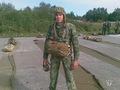 Денис Луцкевич. Фото из домашнего архива