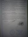 Постановление об административном наказании Белоусова от 17 мая. Страница 2
