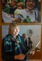 """На Болотной и в """"Космосе"""". Публичные слушания по Болотному делу. Фото Дмитрия  Борко/Грани.ру"""