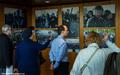 Публичные слушания по Болотному делу. Фото Дмитрия Борко/Грани.ру
