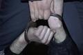Задержание Сергея Помазуна. Фото: 31.mvd.ru