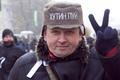 """Шествие """"За честные выборы"""" в Москве, 4 февраля 2012. Фото Юрия Тимофеева"""