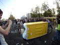 Видеооператору Леониду Ковязину, двигавшему одну кабинку, грозит до 8 лет лишения свободы.