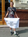 Гомофобные пикеты у Госдумы 11.06.2013. Фото Юрия Тимофеева/Грани.Ру