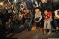 """Ночной """"оккупай"""" после приговора по """"Кировлесу"""". Фото Ники Максимюк/Грани.Ру"""