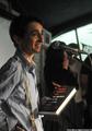 """Аукцион в """"Артефаке"""" в поддержку политзеков. Маша Гессен. Фото Ники Максимюк/Грани.Ру"""