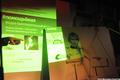 """Аукцион в """"Артефаке"""" в поддержку политзеков. Фото Ники Максимюк/Грани.Ру"""