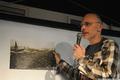 """Аукцион в """"Артефаке"""" в поддержку политзеков. Дмитрий Борко. Фото Ники Максимюк/Грани.Ру"""